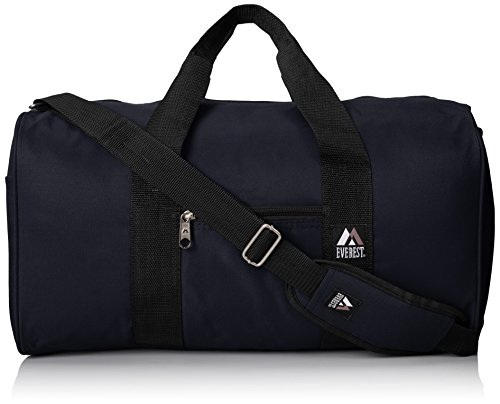 Everest Basic Gear Bag Standard, Navy, One Size