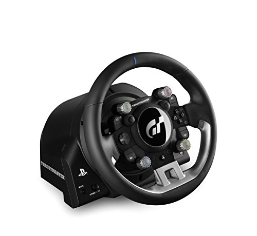 Thrustmaster T-GT Racing Wheel (PS4, PC)