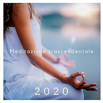 Meditazione trascendentale 2020: Canzoni per promuovere il benessere emotivo