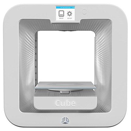3D Systems 392200 Cube3 Impresora 3D