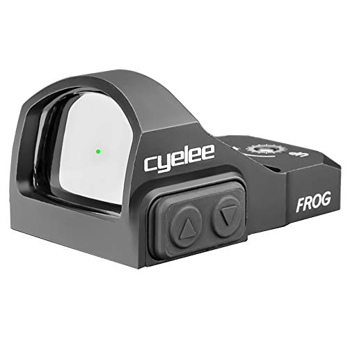Cyelee Micro Red Dot Sight
