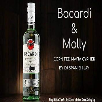 Bacardi & Molly Cypher