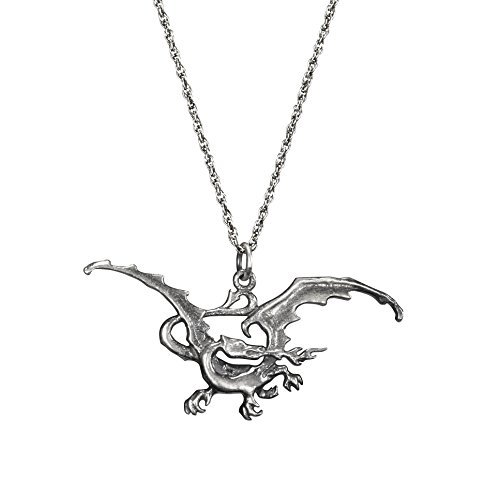 Pendentif de Costume Smaug de la Collection Noble Le Hobbit