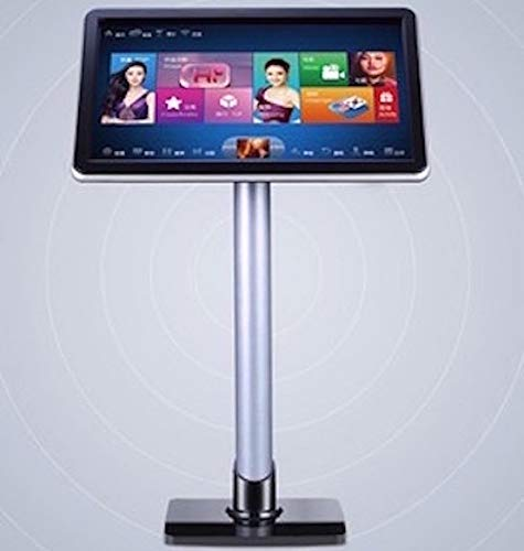 GoldRock Home Karaoke Machine,Home Music karaoke Equipment,21.5 inch Capacity Touchscreen,2TB HardDisk 50,000 songs,Karaoke System Android system, free song Download,YouTube, all in one karaoke Player
