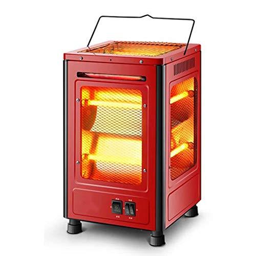 Calefactor 2000w  marca ASDF