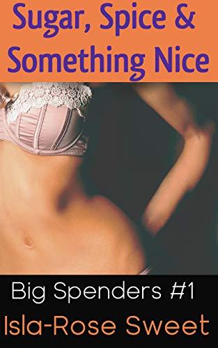 Sugar, Spice & Something Nice: Big Spenders #1 (English Edition)