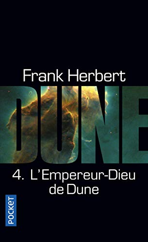 L'Empereur-dieu de Dune (4)