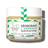 L'Herbace - Desodorante en crema ecológico 50 gramos