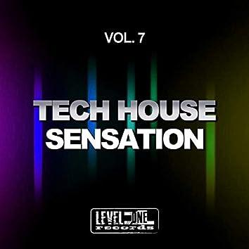 Tech House Sensation, Vol. 7