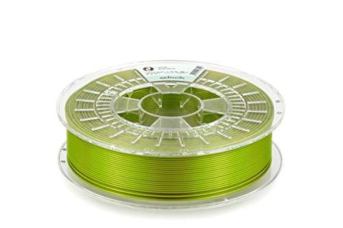 extrudr Biofusion ø1.75mm (800gr) - Venom Green - 3D Printer Filament