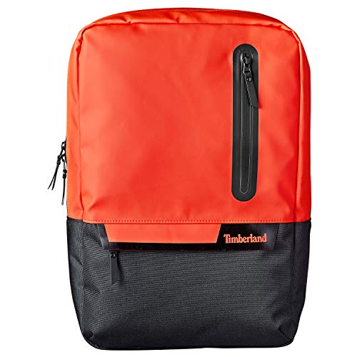 TIMBERLAND BACKPACK SPICY ORANGE