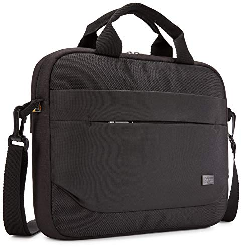 Case Logic Advantage Bolso Bandolera 33 Centimeters Negro (Black)