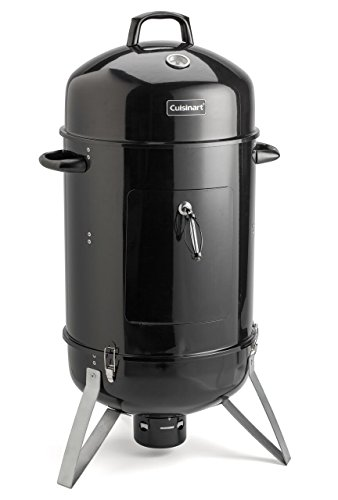 Cuisinart COS118 Vertical 18quot Charcoal Smoker