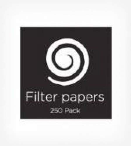 Dualit Espresso Maschine Filter Tapeten Pk250