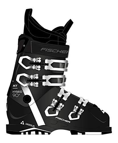Fischer Skischuhe Damen My Hybrid 90+ MP27.5 EU42 2/3 Flex 100 Skistiefel Modell 2020
