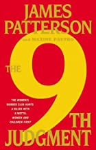 The 9th Judgment[ THE 9TH JUDGMENT ] by Patterson, James (Author) Apr-26-10[ Hardcover ]