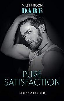 Pure Satisfaction (Fantasy Island) by [Rebecca Hunter]