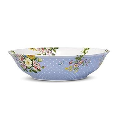 Katie Alice English Garden Vegetable Bowl, 1-Quart