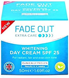 Fade Out Extra Care Whitening Day Cream 50ML