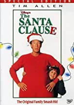 Best santa clause 1994 full movie Reviews