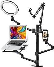 Viozon Selfie Desktop Live Stand Set 6-in-1 10