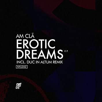 Erotic Dreams EP