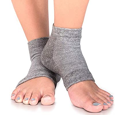 SILKEase Moisturizing Socks PK
