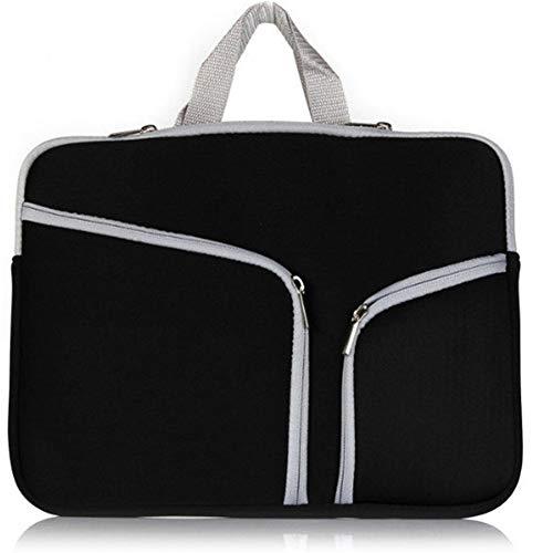 Laptop Bag Incase Waterproof Neoprene Laptop Notebook Liner Sleeve Case Computer Bag Tablet Handbag Laptop Bags, Cases & Sleeves (Color : 1, Size : 13 inch)