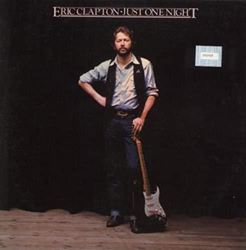 "Eric Clapton ""Just one night"" 2xLP GAT RSO 2658 135 France 1980"