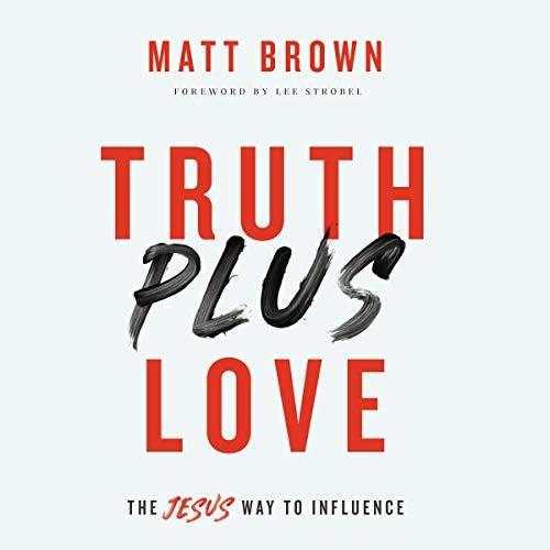 Truth Plus Love cover art