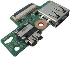 Acer Aspire E5-523 E5-553 E5-575 F5-573 TravelMate P259-M Laptop USB Board 55.GDEN7.001
