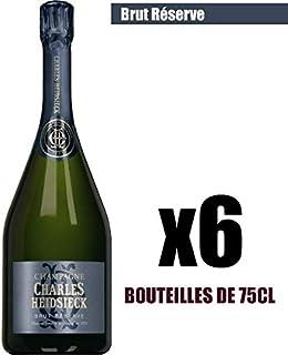 Charles Heidsieck Champagne Brut Réserve 1 x 0.75 l