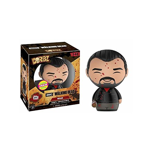 Figura Dorbz The Walking Dead Negan Exclusive