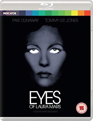 Eyes Of Laura Mars [Edizione: Stati Uniti] [Italia] [Blu-ray]