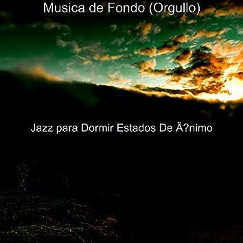 Musica de Fondo (Orgullo)