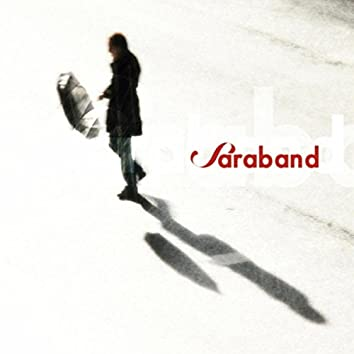 Saraband - EP