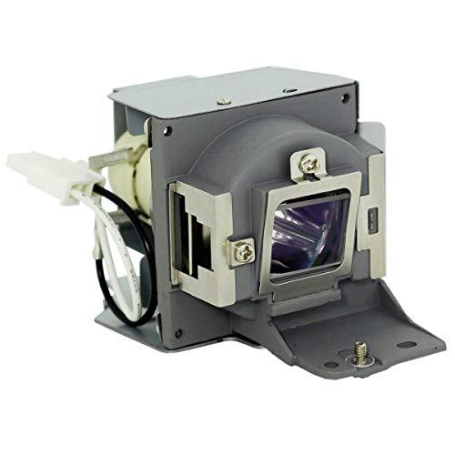HFY marbull 5J.J6D05.001 lámpara de Repuesto con Carcasa para BENQ MS502 / MS502+ / MX503 / MX503+ / MS502P / MX503P proyector