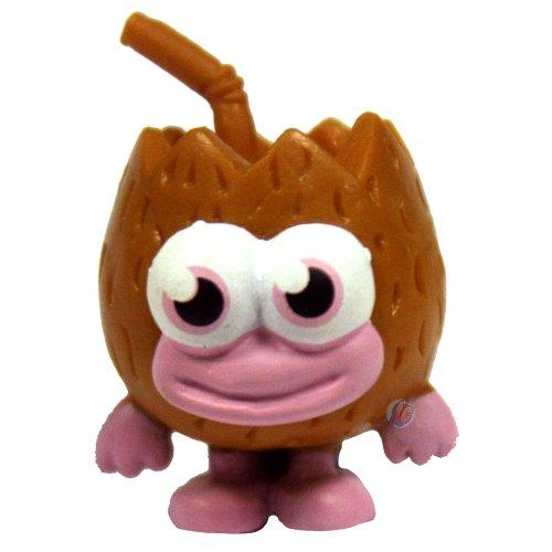 Moshi Monsters Series 4 Figurine rare Cocoloco #M109