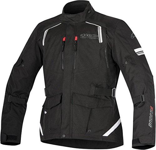 Alpinestars - Ande V2 Drystar - Veste de moto, taille 6XL - Noir