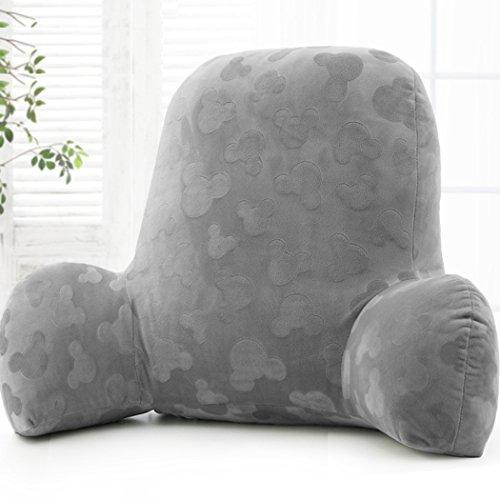 DorkasDE Lendenkissen Lordosenstütze Schwangere Rückenkissen Lenden Rest atmungsaktiv Kissen für Bett,Sofa und Büro-Stuhl