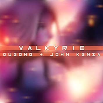 Valkyrie (feat. DuGong)