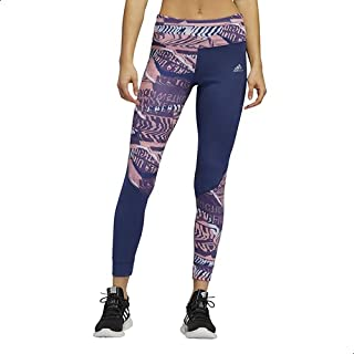 adidas Women's Own the Run Tgt Tights