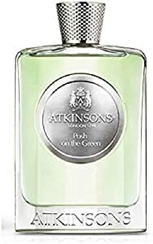 ATKINSONS Atkins Con Posh o Green EDP 100 ml