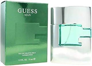 Guess Green by Guess for Men - Eau de Toilette, 75ml
