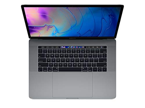 Apple MacBook Pro 15-inch w/ Touch Bar 6-Core Intel Core i7 Now $1889 (Was $2,600)
