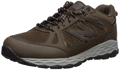 New Balance Men's Fresh Foam 1350 V1 Walking Shoe, Chocolate...