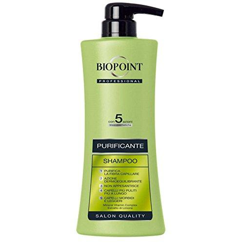 Bio Point Shampoo 400reinigend