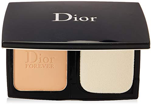 Christian Dior Christian Dior Diorskin Forever Extreme Control Matte Powder Makeup Spf 20 Foundation for Women, Medium Beige, 0.31 Oz, 0.31 Oz