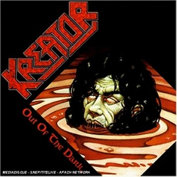 Kreator: Out of the Dark:Into the Light (Audio CD)