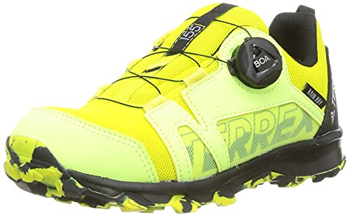 adidas Terrex Agravic Boa R.RDY K, Zapatillas de Trail Running, AMAACI/NEGBÁS/AMALRE, 30 EU